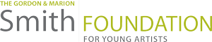 The gordon and Marion Smith Foundation Logo