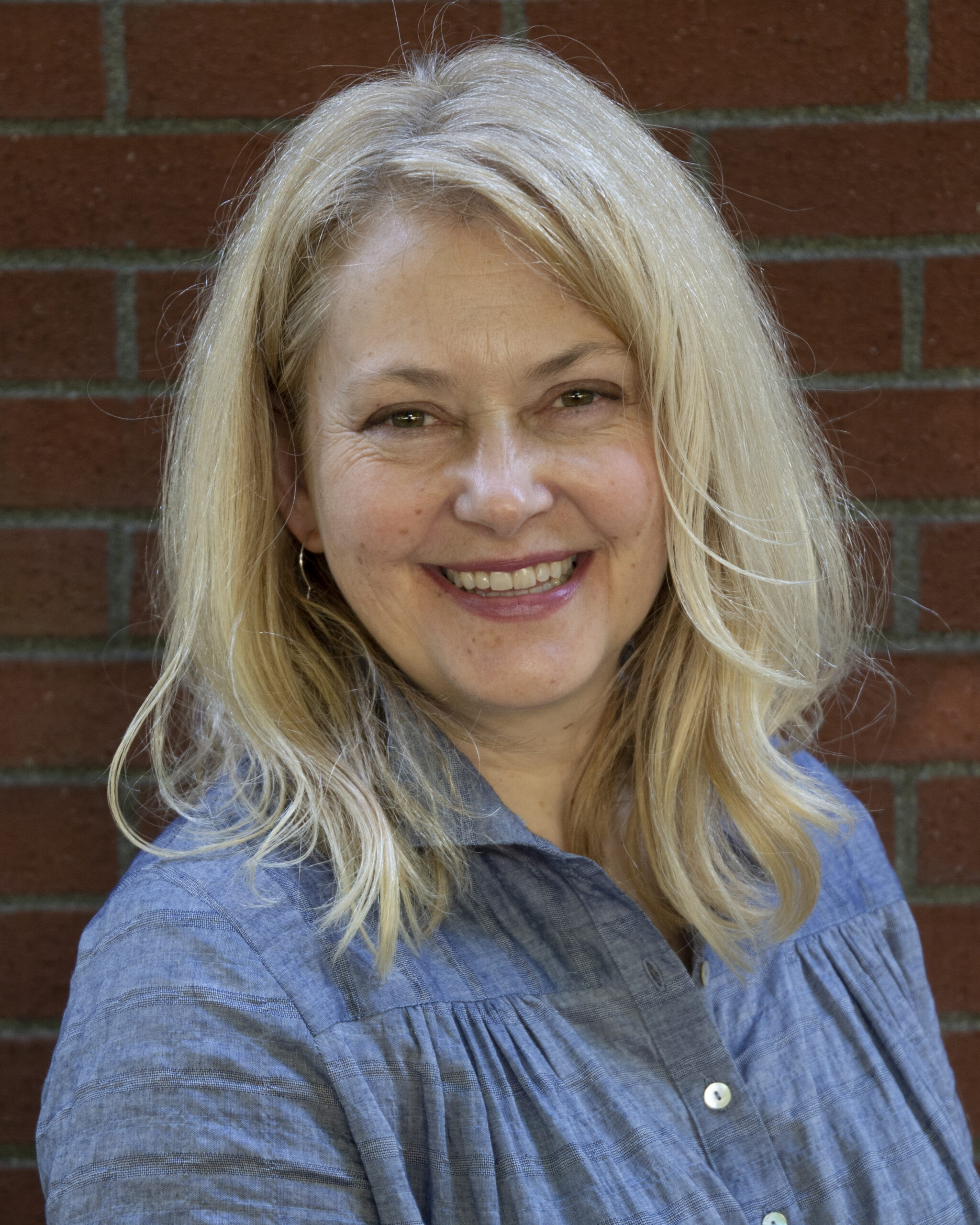 Allison Kerr